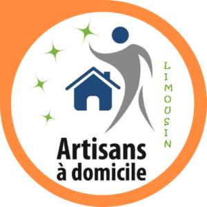 Logo Coopérative Artisans à Domicile Limousin